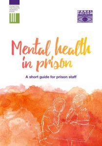 Mental Health in Prisons