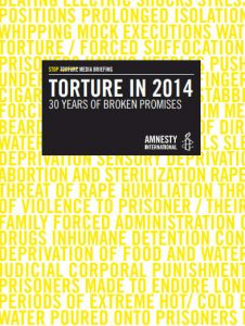 NPM resources Amnesty International publication